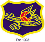 Canterbury and District Soccer Football Association